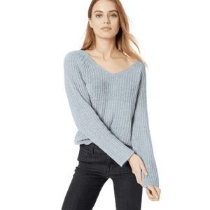 Lucky Brand Chenille Sweater